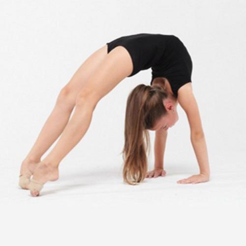 обучение акробатике