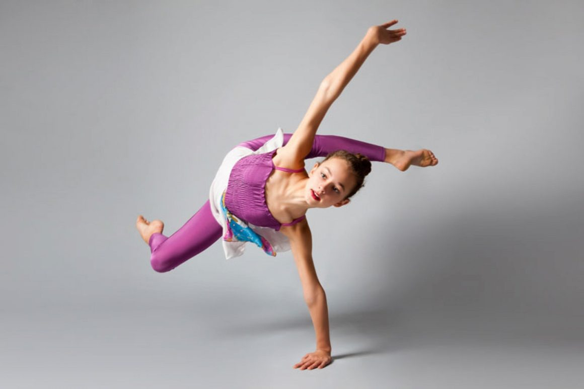 Зачем ребенку обучаться хореографии? Причины записать ребенка в кружок танцев