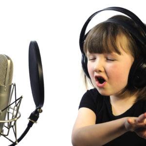 Можно ли научить петь ребенка, у которого нет слуха