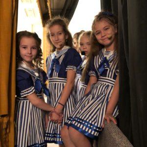 Победы учеников «WestEnd» на международном конкурсе-фестивале «Мировые Таланты