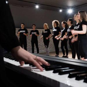 9 июля начинается летний курс занятий в Школе мюзикла Westend в Зеленограде