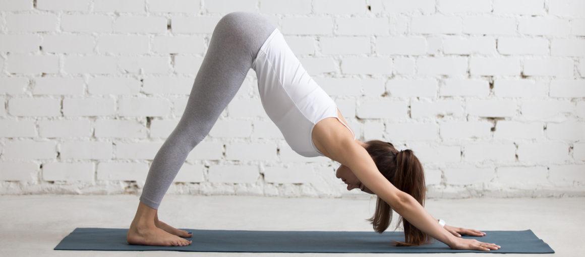 """Презентация курса """"Хатха-йога. От простого к сложному"""""""